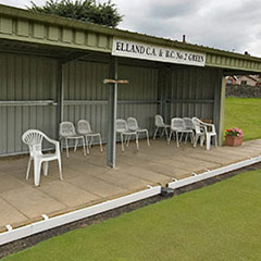 Elland Cricket Club image #8